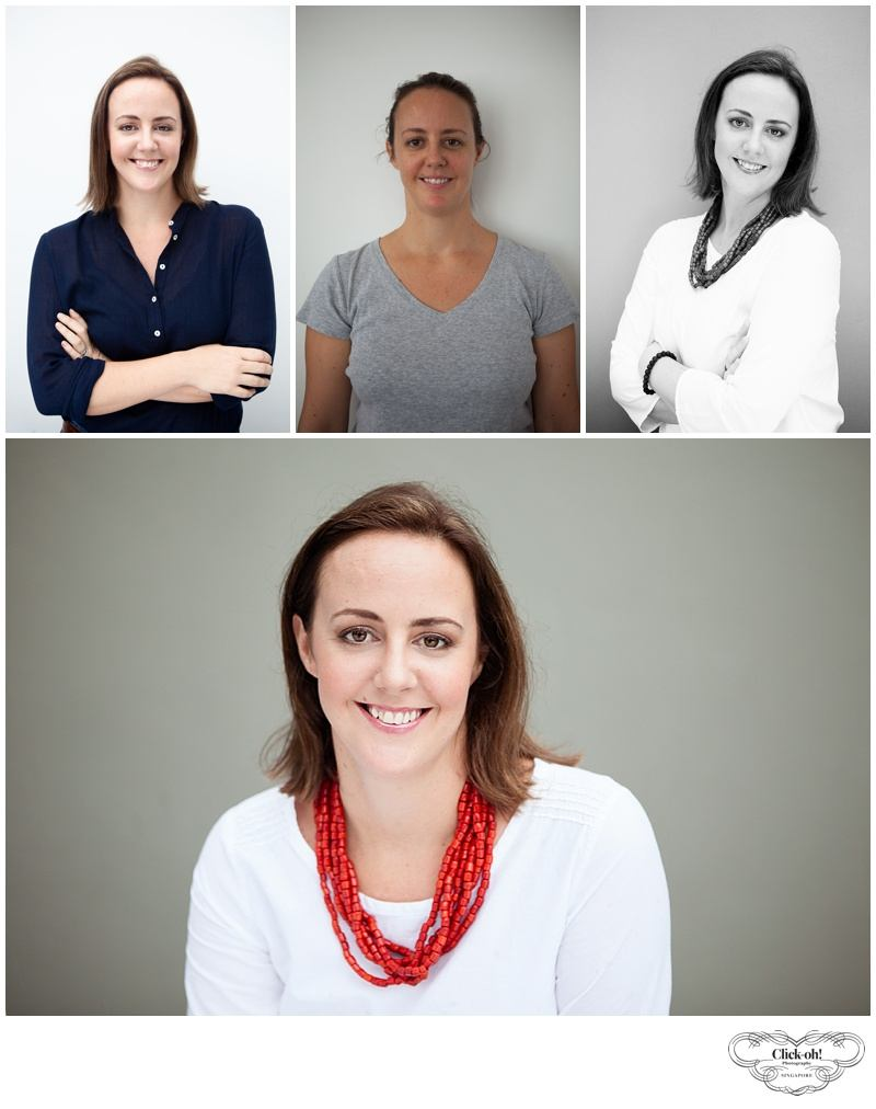 Corporate headshot, glamorous, makeover, profile pictures