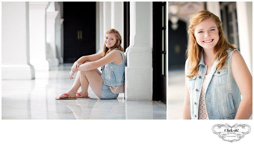 senior photos singapore