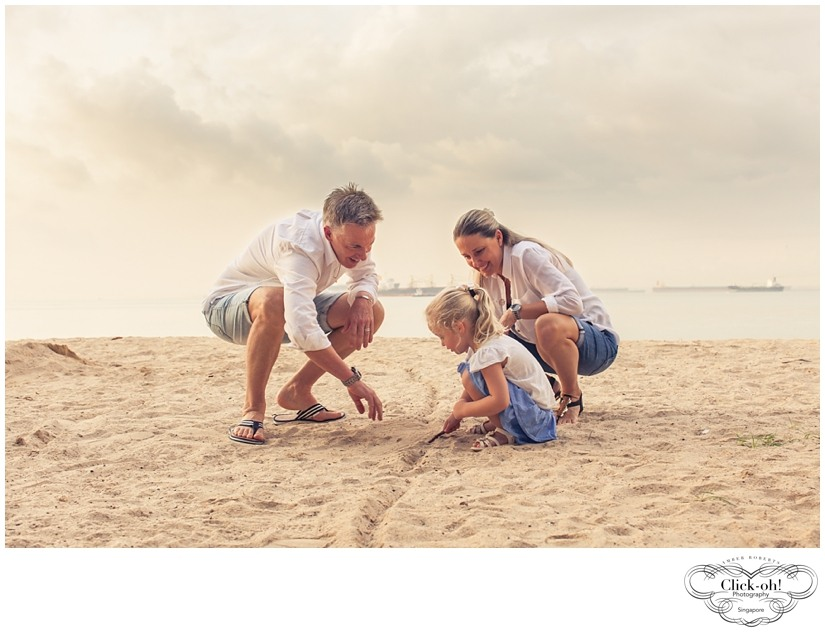 east coast family photo shoot