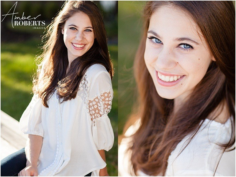 senior pictures of a beautiful girl Plymouth Wayzata